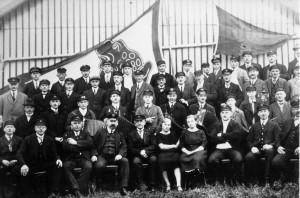 Geschichte_1923_Anfänge Fleet